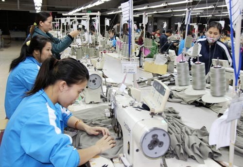THE HIKE OF VIETNAM TEXTILE PRODUCTS PENETRATED THE RUSSIAN MARKET