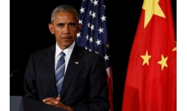 Obama seeks to convince Asian partners that Washington will approve TPP